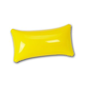 ALMOHADILLA HINCHABLE COXI AMARILLO-CO36Y